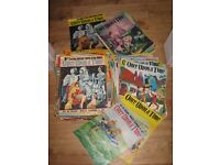 ONCE UPON A TIME 60/70`S COMICS+HUGE COLLECTION+150 PLUS