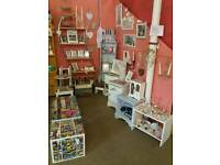 TRISH'S SHABBY CHIC FURNITURE AND GIFTS
