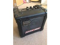 Roland MicroCube amp