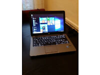 HP Laptop EliteBook 820 G1 - 12.5 Inch - Core i5 4210U - 8 GB RAM - 180 GB SSD - Windows 10