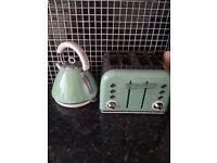 Kettle / toaster