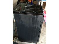 Bush Gas Twin Cavity Freestanding About 1 year old Model - AG66TA