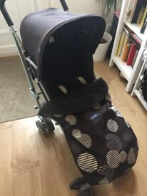 Chicco London stroller for sale - good condition