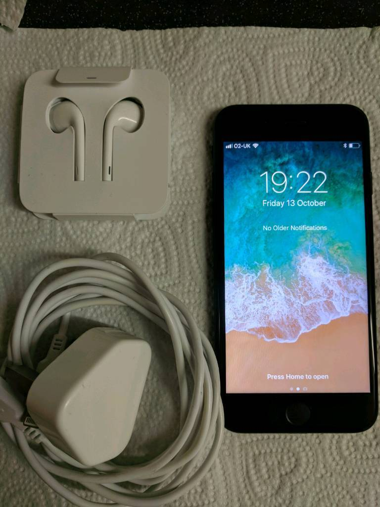 Iphone 7 32gb unlocked all networks