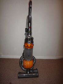 Dyson DC25 vacuum cleaner hoover with attachments cleaned and ready for use