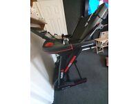 Reebok JET100 Treadmill **never used**