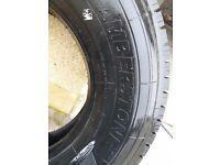 315/80R 22.5 truck tyre