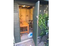 SECURE OUTHOUSE available for storage space | Romford (RM6)