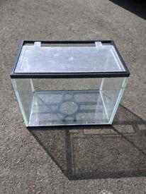 Fish tank/aquarium - free