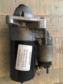 Fiat 500 1.2 Starter Motor