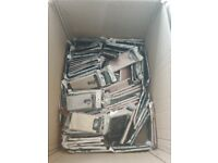 Wholesale 600+ cases - Samsung and Iphone Phone Cases, Airtag cases - different models
