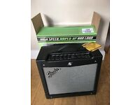 Fender Mustang 2, (V.2), Guitar Amplifier, Immaculate.