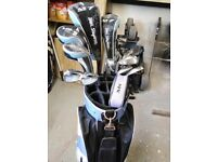 Ben Sayers Ladies golf clubs