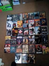 170 dvds