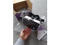 Keplar-VR virtual reality headset brand new.