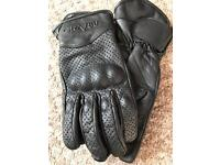 Motorcycle Gloves size medium