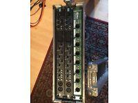 Radial Pro D8 Passive DI Box