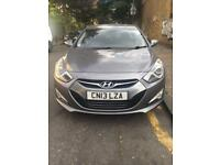 Hyundai I40 1.7 PCO registered (uber ready)