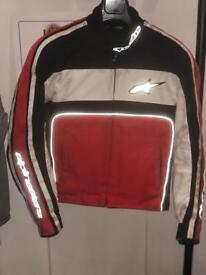 Alpinestar jacket small