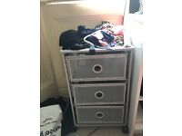 Drawers chests
