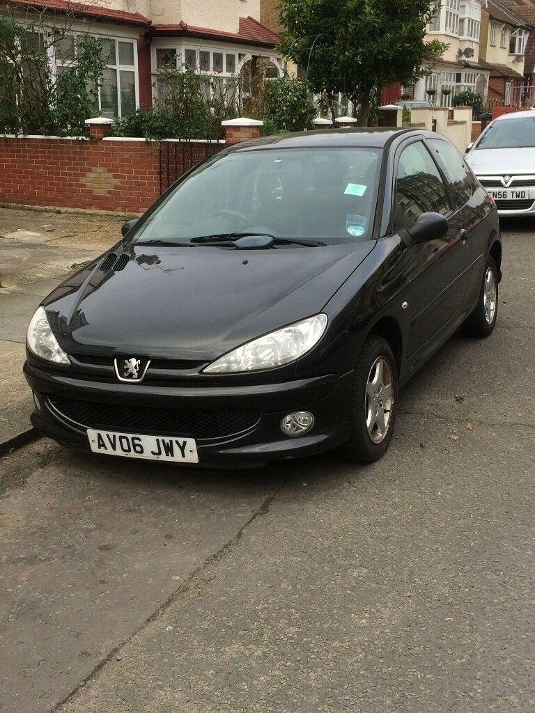 Great little car - sole owner and good condition, few minor scratches, MOT until end March