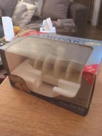 Lurpack limited toast rack