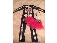 9-10 Halloween outfit