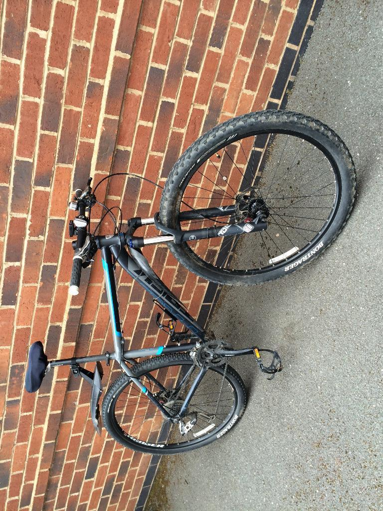 Trek Mountain Bike With Disc Brakes Buy Sale And Trade Ads