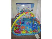 Baby Gym in excellent condition