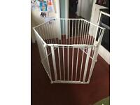 Playpen for baby/toddler