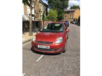 Ford Fiesta 1.4 for sale