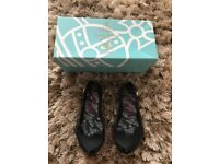 Girls Vivienne Westwood shoes (Aged 4 - 6)