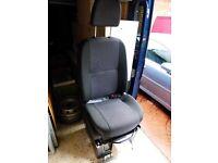 VAN SEAT, EXCELLENT CONDITION, £70