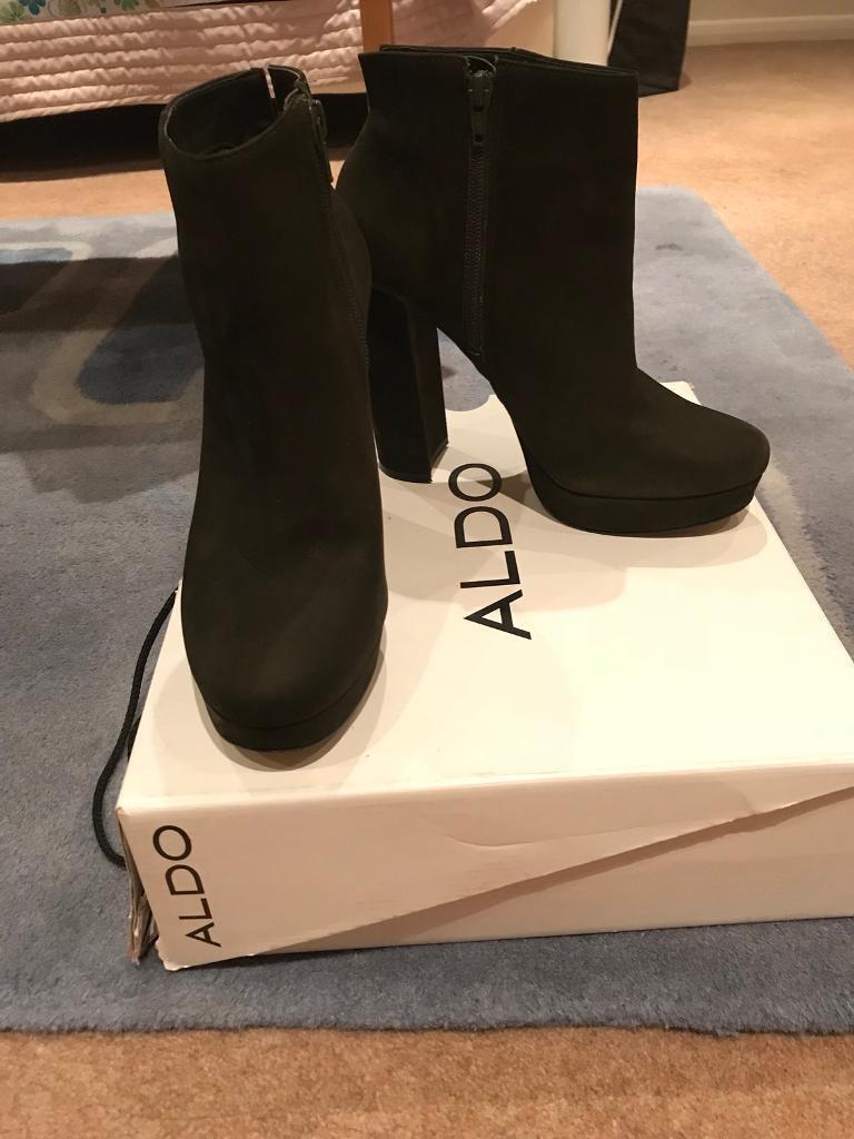 Aldo Shoes URGENT!
