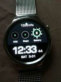 Huawei Watch ios / android smartwatch watch cost 400