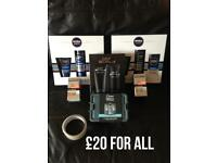 Men's Gift sets bundles