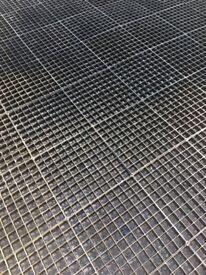 Shingle or gravel driveway eco grids brand new