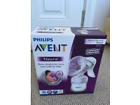Advent Manual Breast Pump