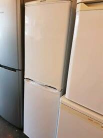 Hotpoint fridge freezer perfect working free delivery
