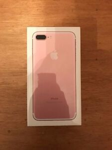 iPhone 7 Plus Unlocked for sale