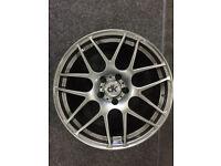 alloy wheels 19 BMW 1 2 3 4 5 6 7 8 z3 z4 series X1 X3 X4 X5 Mini countryman alloys wheel paceman