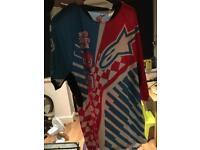 Alpinestar MTB clothing
