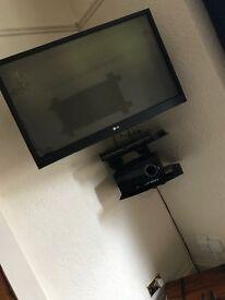 42 INCH LG Plasma TV for sale - needs repair
