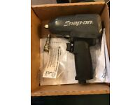 "Snap on Air Impact Wrench 3/8"" Limited Edition"