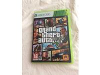GTA Five for XBOX360