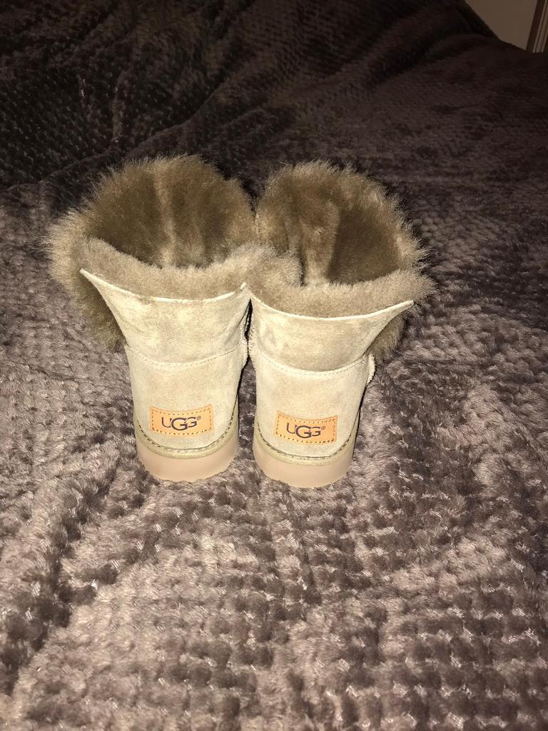 4607657aea5 New UGG Boots size3 | in Leicester, Leicestershire | Gumtree