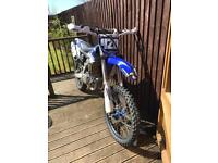 Looking for QUICK SALE 2013 yzf 450efi