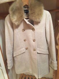 Size small coat/jacket