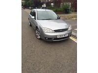 For sale ford mondeo zetec s tdci