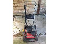 Victa lawnmower perfect working order